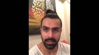 getlinkyoutube.com-Ashmit Patel - Actor / DJ - Appeals to STOP KILLING DOGS IN KERALA