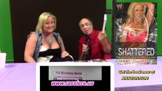 """getlinkyoutube.com-NEW: TAMMY """"SUNNY"""" SYTCH TALKS REHAB, CHYNA SHAWN MICHAELS, HATERS, ADULT VIDEO & MORE"""