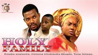 getlinkyoutube.com-Holy Family -  Nigerian Nollywood Movie