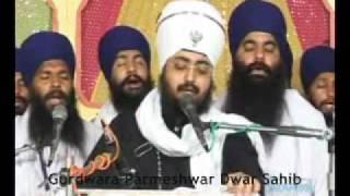 getlinkyoutube.com-Bhai Suthra Ji Sant Baba Ranjit Singh Ji (Dhadrian Wale) Part 3