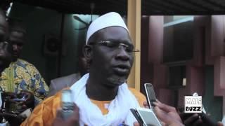 Madani Haidara dit Non à l'independance; Non à l'autonomie; Non au federalisme