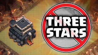getlinkyoutube.com-Clash Of Clans - Anti 3 star WAR bases at TH9?