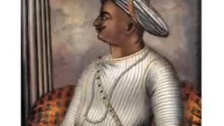 getlinkyoutube.com-Tippu Sulthan (tipu sultan) mysore tiger history malayalam