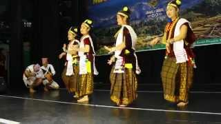 "getlinkyoutube.com-KAUDA DANCE MAGHE SANKRANTI 2015 UK - ""HEY KANCHI"""