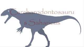 getlinkyoutube.com-More New Stick Figures-Giant Squid,Carcharodontosaurus,+More!