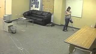 getlinkyoutube.com-Sweep floors in living room