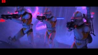 getlinkyoutube.com-Star Wars: 501 St. Legion vs. 212 St. Legion at Umbara