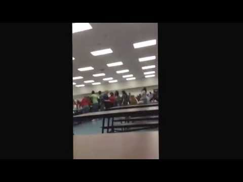 SCHOOL FIGHT! Girl vs. boy