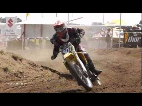 Ponca City 2011 Uncut 125 2-Stroke ft Owen / Bisceglia / Gaines