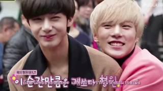 OPV Hyungwon x Minhyuk - Darling #ฮยองกี้ #HyungHyuk
