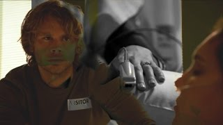 "getlinkyoutube.com-Kensi & Deeks - ""Will you please wake up and marry me?"" (800+Subscribers)"