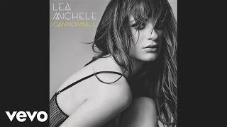 getlinkyoutube.com-Lea Michele - Cannonball (Audio)