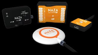 getlinkyoutube.com-Complete programming of Naza V2 with Spektrum DX9 and gimbal slider