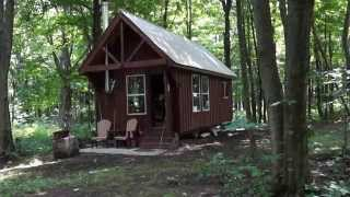 getlinkyoutube.com-$3500 Small Cabin