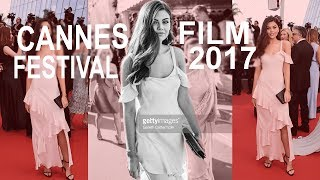 CANNES FILM FESTIVAL 2017! MY EXPERIENCE.