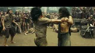 getlinkyoutube.com-Ong Bak 2 Slave Fight Scene HUN DUB HD