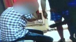 Noida college student allegedly stripped by seniors, MMS recorded