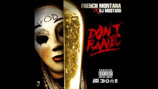 French Montana - Don't Panic (Explicit)