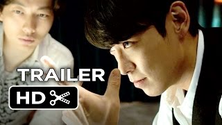 getlinkyoutube.com-Tazza: The Hidden Card Official US Release Trailer (2014) - TOP, Shin Se-kyoung Movie HD