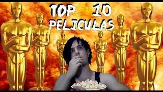 getlinkyoutube.com-TOP 10 Películas Favoritas  / Especial 100.000 Subs Kalathras Zone!