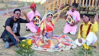 Rajsthani Fagan Song 2018 #Gora Gora Gaal Bhabhi#गोरा गोरा गाल भाभी #Mamta Rangili #New Marwadi Song