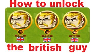getlinkyoutube.com-How to unlock the british guy in Headsoccer // TUTORIAL