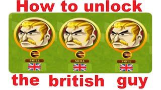 getlinkyoutube.com-How to unlock the british guy in Headsoccer // TUTORIAL