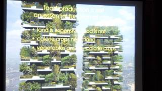 "Toby Hemenway ""The Permaculture City"""