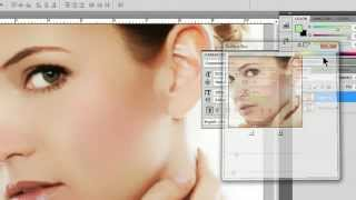 getlinkyoutube.com-Photoshop tutorials sinhala  smooth face skin Jest easy sinhala