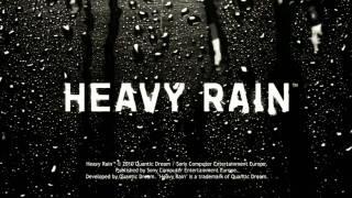 Heavy Rain [OST] #01 - Ethan Mars' Main Theme width=