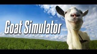 getlinkyoutube.com-Goat Simulator - KOZA TERMINATOR | Random Play #2 | Vertez | Gameplay |