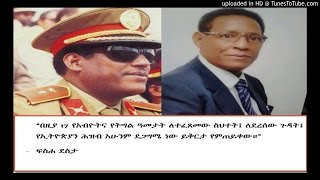 getlinkyoutube.com-Interview with the former Ethiopian VP Fiseha Desta – Pt 3 - SBS Amharic