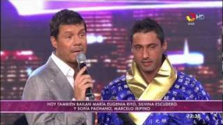getlinkyoutube.com-TITO SPERANZA - STRIP DANCE - PARTE 1 - FULL HD