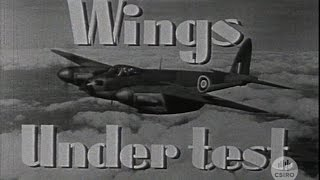 getlinkyoutube.com-Wings under test (1947)