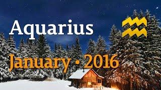 getlinkyoutube.com-Aquarius, January 2016, monthly Tarot forecast