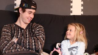 getlinkyoutube.com-Ask Nash & Skylynn