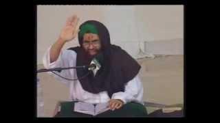 getlinkyoutube.com-Best Islamic Speech in Urdu - Karamat e Ghous e Azam - Maulana Ilyas Qadri