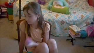 "getlinkyoutube.com-Veronika, 10, Singing ""Here We Go Again"" By Demi Lovato"
