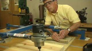 getlinkyoutube.com-Gemini Wood Carving Duplicator