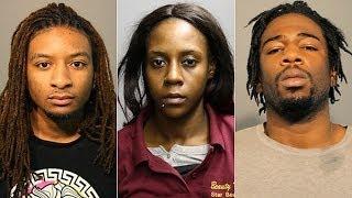 getlinkyoutube.com-Chicago HOODBOOGER has mom killed for her money then flosses shamelessly on social media