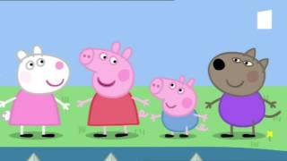 PEPPA PIG.72 min. Cūciņa pepa. (LV) Latviešu valodā