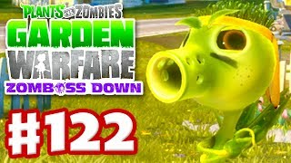 getlinkyoutube.com-Plants vs. Zombies: Garden Warfare - Gameplay Walkthrough Part 122 - Commando Pea (Xbox One)