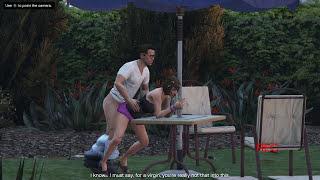 getlinkyoutube.com-Grand Theft Auto 5 PS4 Gameplay Walkthrough Part 56 - The Sex Tape!!