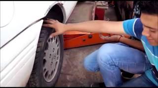 getlinkyoutube.com-Como Balancear las llantas de un carro