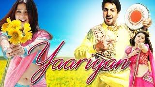 getlinkyoutube.com-Yaariyan (2016) HD - Gurudas Mann, Bhumika Chawla | Punjabi Movie in Hindi Dubbed Full Movie 2016