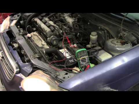 Suzuki Esteem- Suspension Damage, Intermittent Electrical Issue