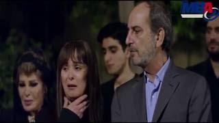 getlinkyoutube.com-شوف عادل البدرى بياخد العزا في مين بمشهد مؤثر بليالي الحلميه