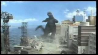 getlinkyoutube.com-Godzilla Music Video