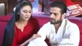getlinkyoutube.com-On Location of Star Plus Tv Serial   Yeh Hai Mohabbatein Raman and Ishita Discussion