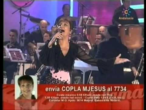Copla : Maria Jesus Duran - Manolo de mis amores